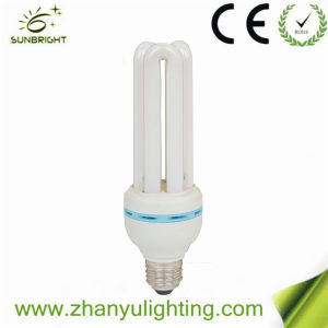 CE RoHS 3u Energy Saving Light Bulb pictures & photos