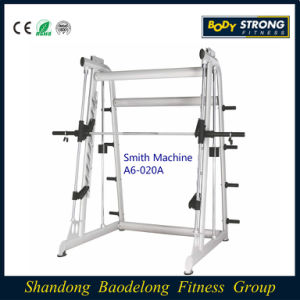 New Style Commercial Gym Equipment Fitness Equipment Smith Machine A6-020A pictures & photos
