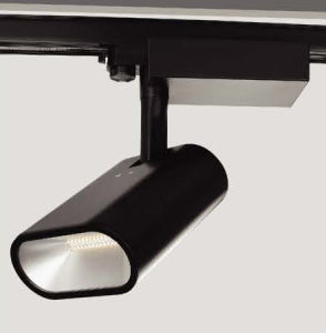 30W CREE LED Module Track Light with LED Downlight (T3A0042)