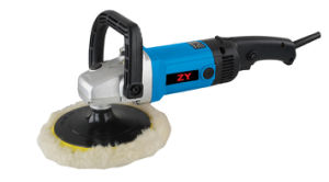 Professional Quality Power Tools Angle Grinder Car Polisher (ZY-8012)