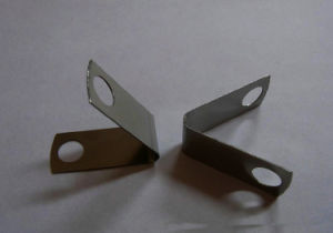 Stamping Part by Customer′s Request