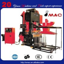 Smac High Precision Good Quality H Type Fin Press Line pictures & photos