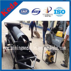 Portable Capacity Gold Trommel Wash Plant pictures & photos
