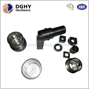 High Precision Non-Standard Customized CNC Milling Machined Aluminum Parts pictures & photos