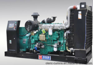 12kw- 1500kw Yuchai Diesel Generator Set (China top rank brand) pictures & photos
