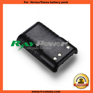 Fnb-V106 Battery Two Way Radio Battery for Vertex Vx230/Vx231/Vx234 pictures & photos