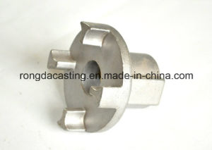 Machining Parts, Iron Casting, Sand Casting~2