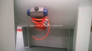 Plastic Mixer-PVC Powder High Speed Mixer pictures & photos