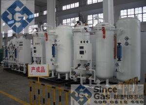 Psa Nitrogen Generator Nitrogen Gas Production System pictures & photos