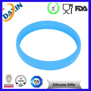 Cartoon Mobile Ring Frame Wristband Case Silicone Universal Bumper pictures & photos