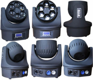 Hot Selling 6X15W RGBW 4in1 LED Beam Light pictures & photos