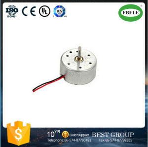 3V Micro DC Electric Motor (FBELE) pictures & photos