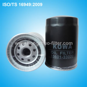 Oil Filter 15601-33020 for Toyota pictures & photos