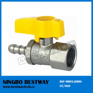LPG Gas Ball Valve for Hose Pipe (BW-B138) pictures & photos