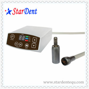 Electric Micromotor System Dental Product (brushless) pictures & photos