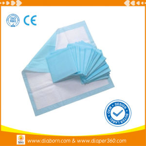 Super Quality nonwoven Disposable Hospital Adult Underpad pictures & photos