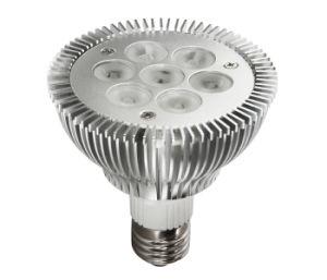 High Power LED PAR30 Spot Light with 5W/7W Lamp pictures & photos