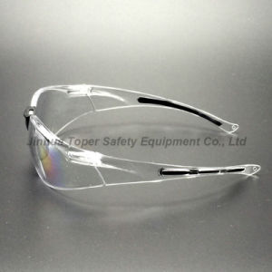 High Quality Wrap-Arournd Lens Safety Spectacles (SG119) pictures & photos