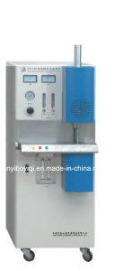 Updated New Practical High-Frequency Infrared Carbon&Sulphur Analysis Instrument pictures & photos