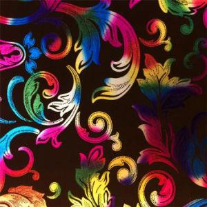 Glitter KTV Wallpaper for Entertainment Decoration Material (JSL163-008)