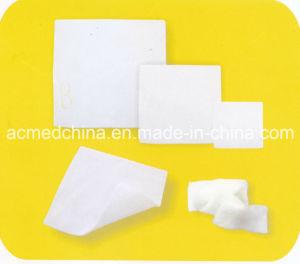 Alginate Calcium Dressing Adhesive Tape pictures & photos