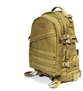 Manufacturer of Assault Backpack Woodland Camo Tactical Military Backpack pictures & photos