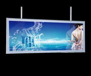 Exterior Illuminate Advertising LED Slim Light Box pictures & photos