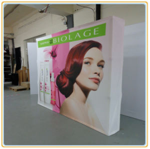 Expo Pop up Display Stand (10FT) pictures & photos