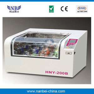 Hny-100d Shaking Incubator with Factory Price pictures & photos