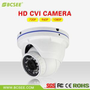 1080P IR Security CMOS Sensor Dome Ahd Camera