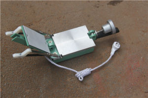 Holo- Portable Hot Press for Splicing Transmission Belt pictures & photos