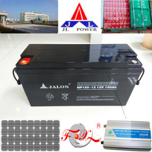High Quality Lead Acid VRLA Battery for Power System (12V150AH)