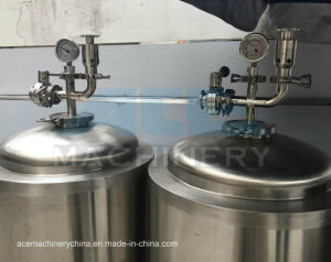 100L Restaurant Beer Brewhouse Equipment Beer Brew House (ACE-FJG-6B) pictures & photos
