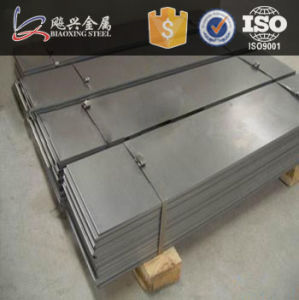 Flat Yield Strength Spring Steel Stock(50CrVA/SUP10/51CRV4/SPS6) pictures & photos