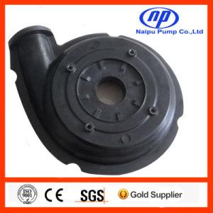 4/3 C-Ahr Rubber Slurry Pump Parts Frame Plate Liner (D3036) pictures & photos