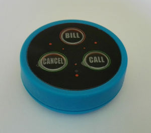 433.92MHz Smart Wireless Calling Bell System pictures & photos