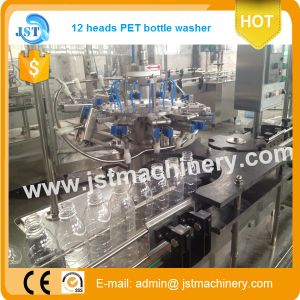 Linear Type Water Filling Production Machinery pictures & photos