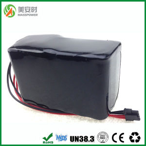Good Performance Lithium Battery 12V 20ah pictures & photos