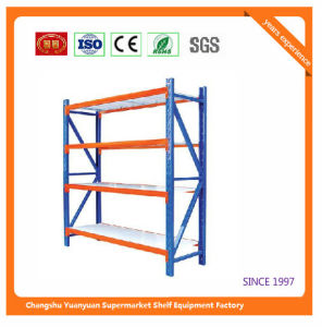 Selective Pallet Racking Warehouse Storage Shelf 0726