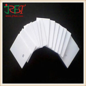 Electronic Alumina Ceramic with Hole pictures & photos