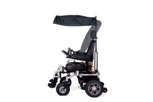 off-Road Electric Power Wheelchair Epw68s pictures & photos