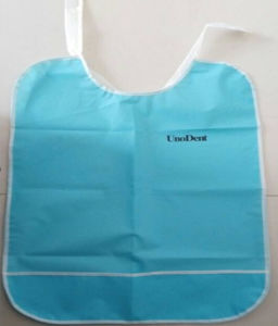 Plastic Apron Plastic Aprons for Adults with Printed pictures & photos