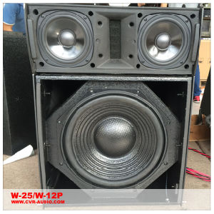Mini Speaker Line Array Wedding Decoraions DJ Mixer pictures & photos