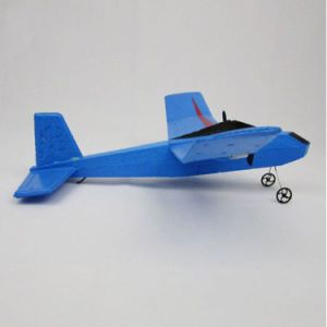 702807-2.4G 2CH EPP RC Glider Aircraft Plane Gift Toy pictures & photos