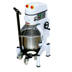 Electric Planetary Mixer Machine pictures & photos