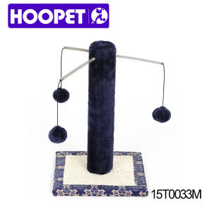Cat Tree with Special Design Wholesale Cat Tree Scratching Post pictures & photos