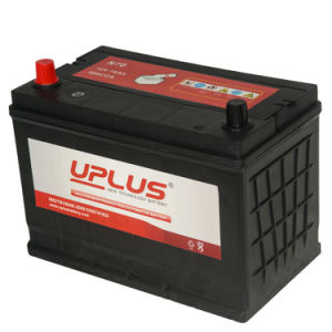 Rechargeable Mf Auto Battery Car Battery N70 12V pictures & photos