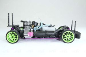Nitro Power Rally Car High Speed RC Car pictures & photos