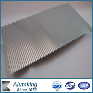 Aluminum Plate for Curtain Wall pictures & photos