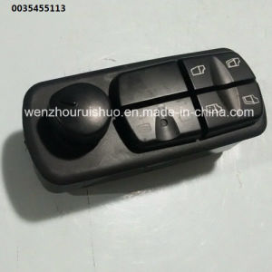 0035455113 Window List Switch for Mercedes Benz pictures & photos